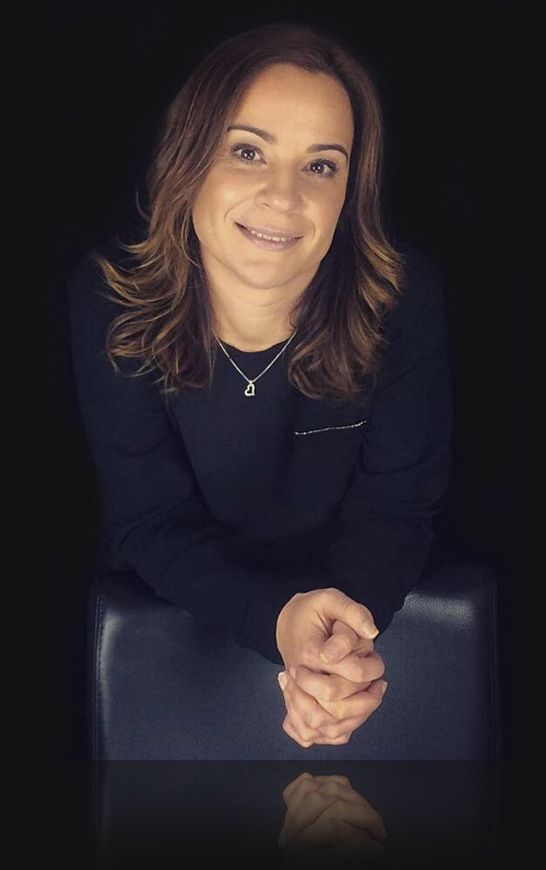 Szalai Lilla - irodalomterapeuta